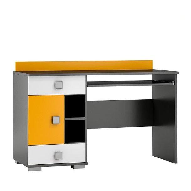 Písací stôl YELLOW - TYP A
