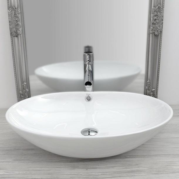 Keramické umývadlo MAXMAX Rea OLGA