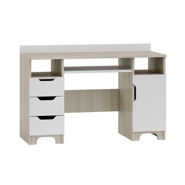 Písací stôl Nord - TYP B