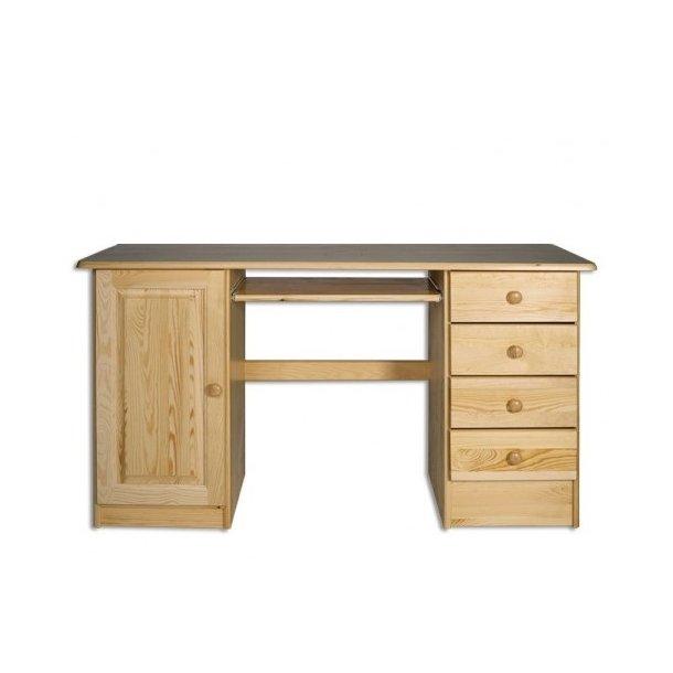 ede4b2114384e Písací stôl z masívu - THEODOR | e-shop Maxmax.sk