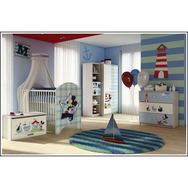 Detská izba MICKEY MOUSE