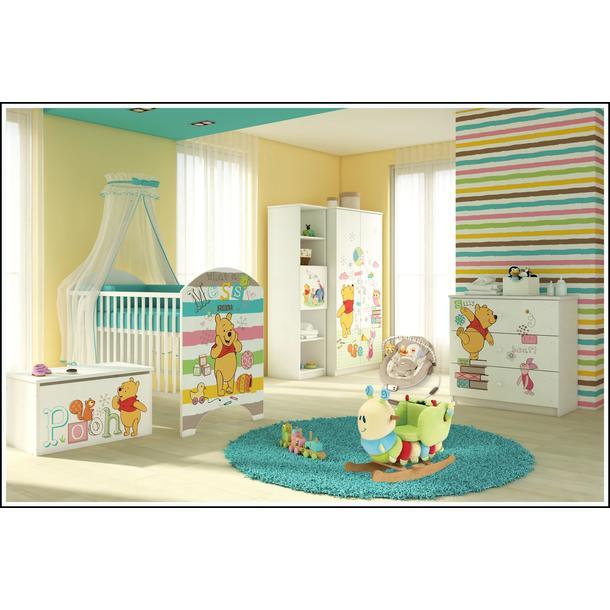 Detská izba MACKO PÚ