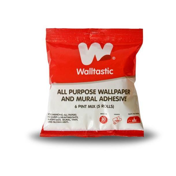 Lepidlo na tapety Walltastic