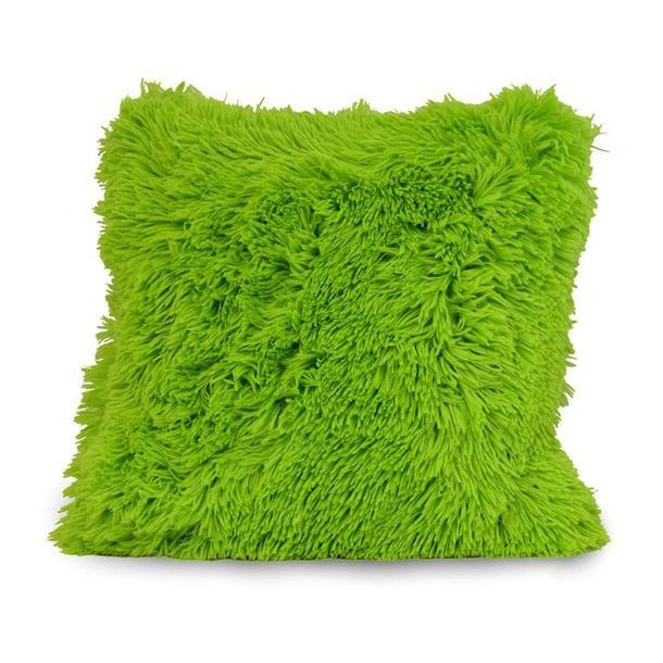 Povlak na vankúš ELMO zelený