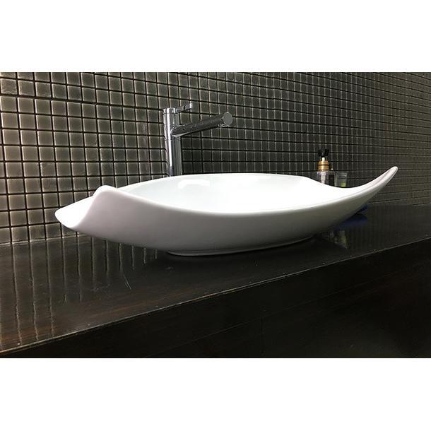 Keramické umývadlo BETTY