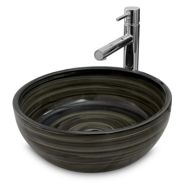 Keramické umývadlo CLAUDIA