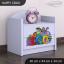 Detský nočný stolík - TYP 1