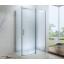 Sprchovací kút maxmax MEXEN OMEGA - 28 variantov rozmerov