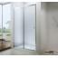 Sprchové dvere maxmax MEXEN APIA 110 cm