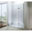 Sprchové dvere maxmax MEXEN LIMA DUO 140 cm