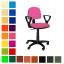 Detská otočná stolička BECKY