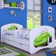 Dětské obrázkové postele MAXMAX.sk